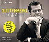 Guttenberg. Biographie, 6 Cds